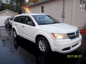 *****2012 Dodge Journey ***** NÉG *****