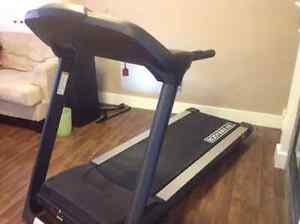 Bodybreak Treadmill