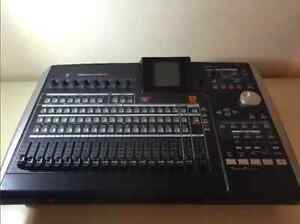 TASCAM 2488 NEO (BRAND NEW CONDITION)