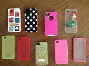 Cases for iPhone 4s Kitchener / Waterloo Kitchener Area image 1