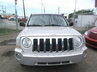 2007 Jeep Patriot Sport Utility 4-DR 7999.95$!!!