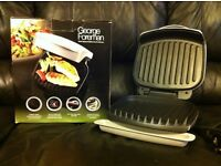 George Foreman Health Grill