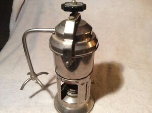 CAPPUCCINO Maker (Antique)