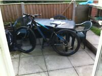 *SWAP* 2 for 1 GT avalanche 3.0 all terra and carrera he'll cat 29er ltd edition