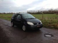 24/7 Trade sales NI Trade prices for the public 2006 Renault Scenic 1.5 DCI Black