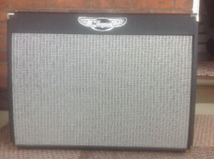 Traynor Custom Valve 80 Watt All-Tube 2x12 Guitar Combo Amp