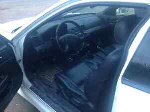 For sale HONDA 2001 PRELUDE . Willing to swap or trade if good