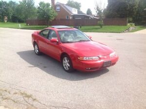 1999 Olds Alero For Sale