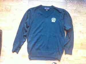2 Holy cross zip up sweaters $15 text only 613-572-5161 Kingston Kingston Area image 3