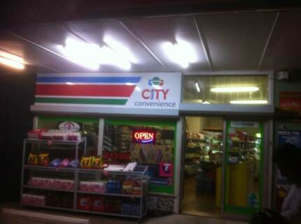 Great Family Business- Convenience Store Huge potential to grow Pendle Hill Parramatta Area Preview
