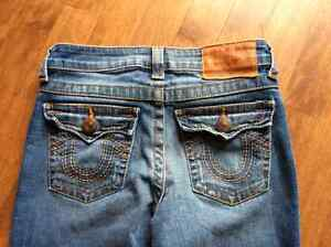 True Religion jeans...kids..new!