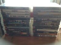 Ps3, 2 controllers, 26 games