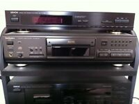 Hi-fi Separates -Technics CD Player SL-PS670