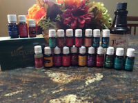 Essential Oils 101 Online Class - Free