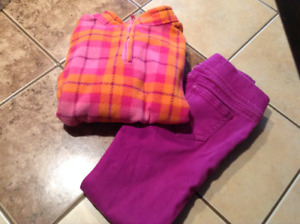 Girls outfit Excellent Condition