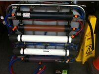 Ionic 1000 litre reach & wash OFFERS ????