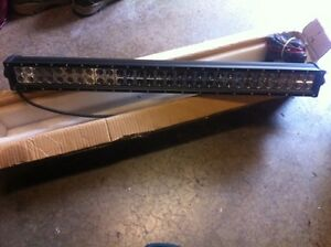 "32"" LED light bar"