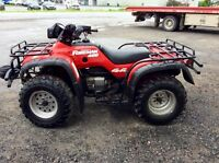 Honda foreman 400cc