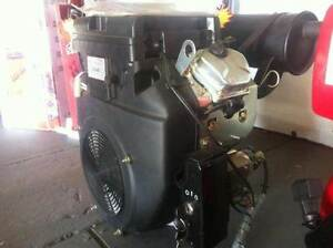 25HP Motor - V Twin Millers Falls Stationary Engine NEW Penshurst Southern Grampians Preview