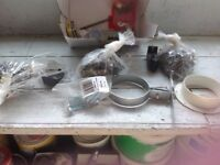 Boxes and Bags of (Brand Nails/Bolts) Shed Clearance £8
