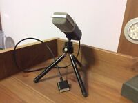 iPod/ iPad extension mic