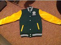 Franklin and marshall varsity jacket