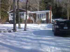 Fall River House for Rent!