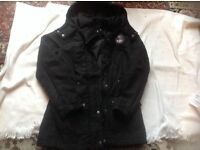 Vero moda ladies coat size 8/10 used £4