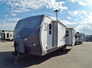 Arctic Fox Buy Or Sell Used And New Rvs Campers