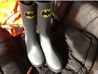 MENS WELLIES NEW SIZE 9