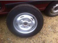 """Transit wheel 15"""""""