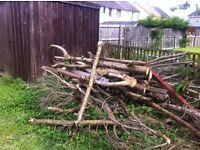 Logs for uplift