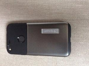 Google Pixel XL a échangé contre IPhone 7 plus