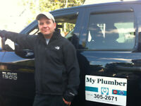 Red Seal Plumber - Free Estimates for Home Owners