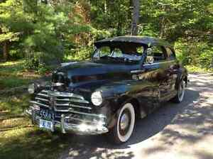 1948 Chevrolet Coupe /Stylemaster
