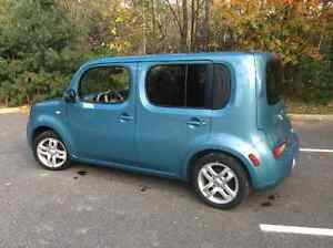 2010 Nissan Cube SL Wagon- Must Sell