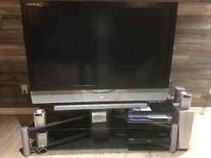 Télévision a projection 48 pouce