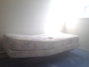 Ultramatic Electric Adjustable Bed