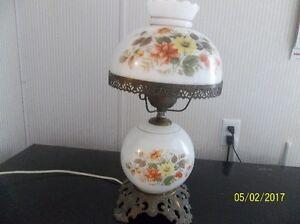 2 tier lamp