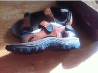 New men's sandles