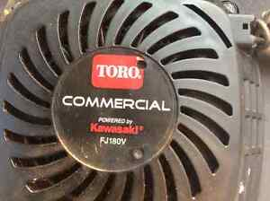 Commercial Toro Lawnmower Kawartha Lakes Peterborough Area image 3