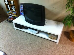 Tv and stand Cambridge Kitchener Area image 1