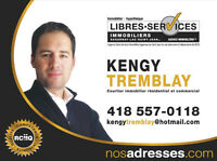 KENGY TREMBLAY IMMOBILIER