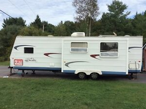 Jayco Jay Flight Camper