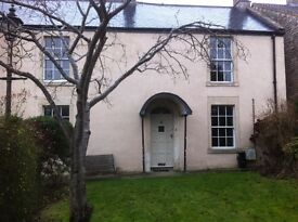 3 Bed house to rent in Bath