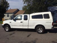 2004 Ford F-150 XLT Camionnette King Cab