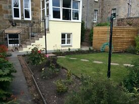 1 bed flat St Andrews