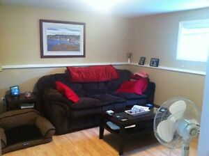 Lower Half Of House For Rent Quispamsis - all included + washer