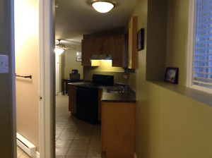 Large 1BR Apt. Avail Feb 20th