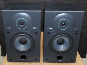 Caisses de son Energy 2.1e loudspeakers